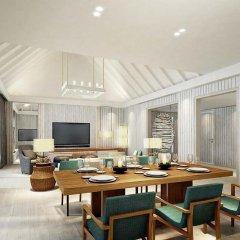 Отель LUX South Ari Atoll в номере