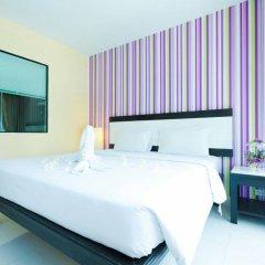 Neo Hotel 4* Студия с различными типами кроватей фото 3
