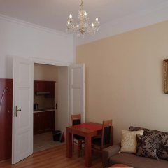 Отель Paderewski Чехия, Карловы Вары - отзывы, цены и фото номеров - забронировать отель Paderewski онлайн комната для гостей фото 2