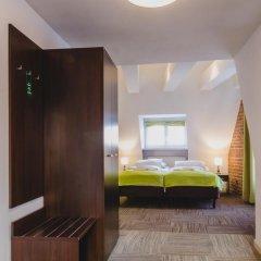 Hotel Artus 3* Номер Комфорт с различными типами кроватей фото 5