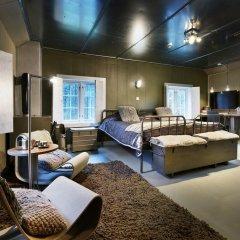 Herangtunet Boutique Hotel 3* Люкс с различными типами кроватей фото 3