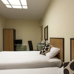 Отель Britannia Hotel Leeds Великобритания, Лидс - отзывы, цены и фото номеров - забронировать отель Britannia Hotel Leeds онлайн комната для гостей фото 8
