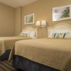 Отель Avista Resort 3* Люкс с различными типами кроватей фото 12