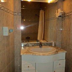Hotel Continental Gare du Midi 2* Стандартный номер с различными типами кроватей фото 4
