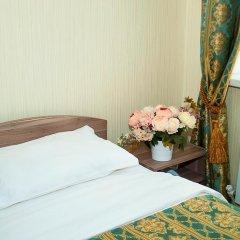 Гостиница Суворов Стандартный номер двуспальная кровать фото 2
