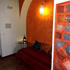 Hotel La Fonda del Califa комната для гостей фото 5