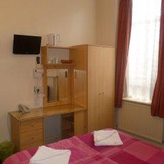 Grenville House Hotel 2* Стандартный номер с двуспальной кроватью фото 2