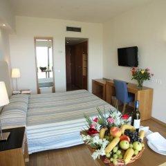 Kassandra Palace Hotel 5* Номер Делюкс с двуспальной кроватью фото 3
