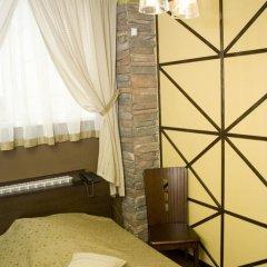 Гостиница Турист Номер Бизнес с различными типами кроватей фото 4