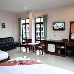 Krabi Phetpailin Hotel комната для гостей фото 5