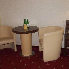 Гостиница Делис 3* Полулюкс с различными типами кроватей фото 3