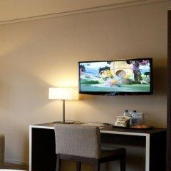 Fletcher Hotel Het Witte Huis 4* Стандартный номер с различными типами кроватей фото 5