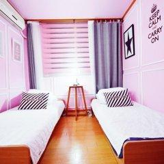Отель Han River Guesthouse 2* Стандартный номер с различными типами кроватей