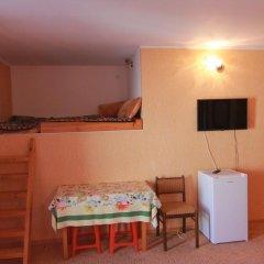 Гостиница Aist Стандартный номер с различными типами кроватей фото 5