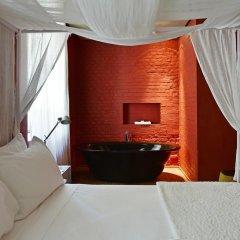Palazzo Segreti Hotel 4* Полулюкс с различными типами кроватей фото 4
