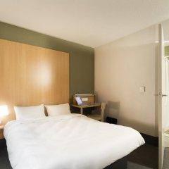 B&B Hotel Lyon Caluire Cité Internationale 3* Стандартный номер с различными типами кроватей фото 7