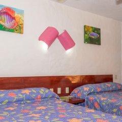 Отель Villas Miramar 3* Стандартный номер с различными типами кроватей фото 5