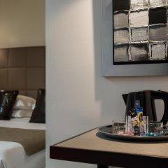 Hotel Aida Marais Printania 3* Стандартный номер с разными типами кроватей фото 12