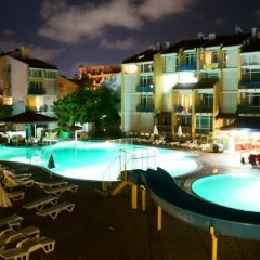 Апартаменты Elite Apartments Солнечный берег бассейн фото 3