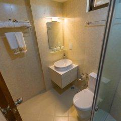 Отель Unima Grand 3* Номер Делюкс с различными типами кроватей фото 6