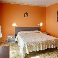 Отель Albergo Mancuso del Voison 2* Стандартный номер фото 7