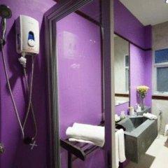 Foresta Boutique Resort & Hotel 3* Улучшенный номер с различными типами кроватей фото 19