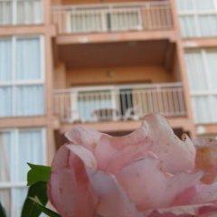 Апартаменты El Velero Apartments балкон