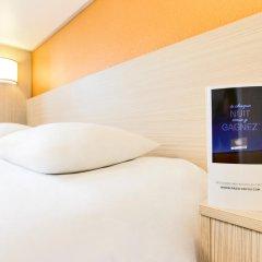Отель Premiere Classe Paris Ouest - Pont de Suresnes 2* Стандартный номер с различными типами кроватей фото 7