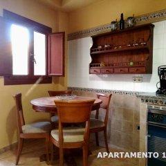 Отель Casa Gibranzos в номере фото 2