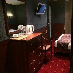 Гостиница Гараж удобства в номере фото 2