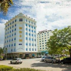 New Star Halong Hotel парковка