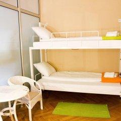 Hostel Beogradjanka комната для гостей фото 2