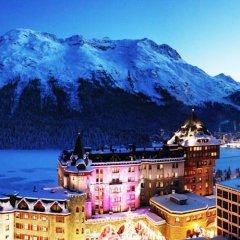 Отель Unique Hotel Eden Superior Швейцария, Санкт-Мориц - отзывы, цены и фото номеров - забронировать отель Unique Hotel Eden Superior онлайн фото 6