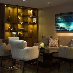 Отель Vancouver Marriott Pinnacle Downtown интерьер отеля фото 2