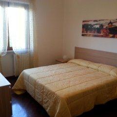 "Отель ""La Viuzza"" Holiday Home комната для гостей фото 3"
