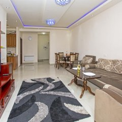 Апартаменты FlatsInYerevan - Apartments at Aram Street (New Building) интерьер отеля