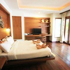 Отель Andalay Boutique Resort 3* Бунгало фото 5