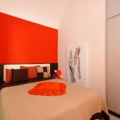 Отель Appartamento Paradiso Италия, Амальфи - отзывы, цены и фото номеров - забронировать отель Appartamento Paradiso онлайн комната для гостей фото 5