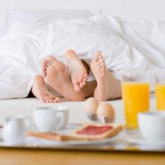 Arion Airport Hotel 4* Стандартный номер с различными типами кроватей фото 21