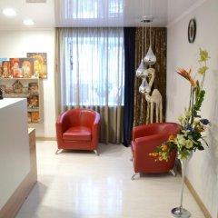 Гостиница Астор интерьер отеля