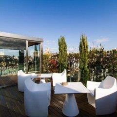 Отель Valencia Luxury Alma Palace Испания, Валенсия - отзывы, цены и фото номеров - забронировать отель Valencia Luxury Alma Palace онлайн бассейн