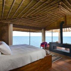 Отель Amantica Lodge комната для гостей фото 3