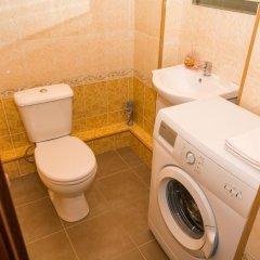 Гостиница Na Kashtanovoi Allee ванная фото 2