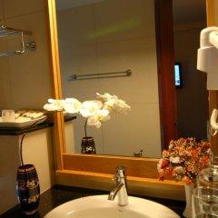 Hanoi Eternity Hotel 3* Люкс Премиум с различными типами кроватей фото 20
