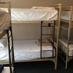 Amsterdam Hostel San Francisco Кровать в общем номере с двухъярусной кроватью фото 9