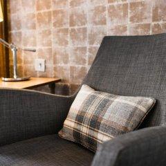 GoGlasgow Urban Hotel by Compass Hospitality 3* Стандартный номер с различными типами кроватей