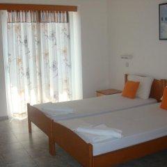 Отель Elpida Beach Studios комната для гостей фото 2