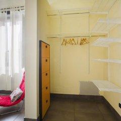 Отель Locappart Agostino Италия, Палермо - отзывы, цены и фото номеров - забронировать отель Locappart Agostino онлайн сейф в номере