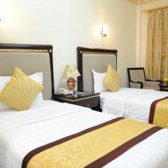 Cedar Hotel 3* Стандартный номер с 2 отдельными кроватями фото 9