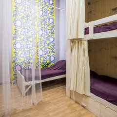 YES!hostel комната для гостей фото 5